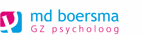 MD Boersma GZ-psycholoog
